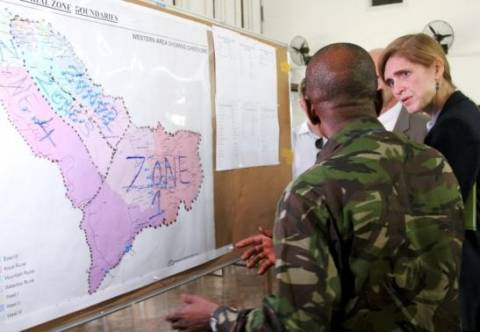Αυστραλία: Απαγόρευση εισόδου σε Δυτικοαφρικανούς λόγω Έμπολα