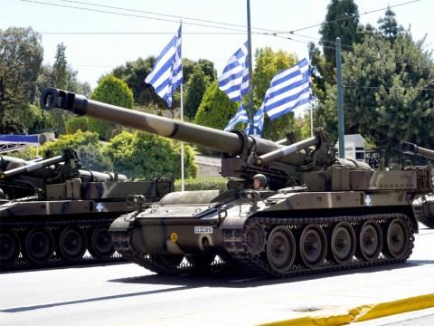 Δείτε ζωντανά την παρέλαση της 28ης Οκτωβρίου από τη Θεσσαλονίκη