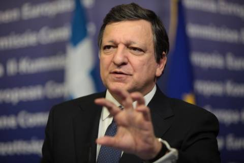 Μπαρόζο: Πώς έπεισα την Μέρκελ να κρατήσει την Ελλάδα στο ευρώ