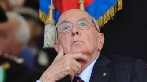 Τζόρτζιο Ναπολιτάνο: Καταθέτει για υπόθεση μαφίας