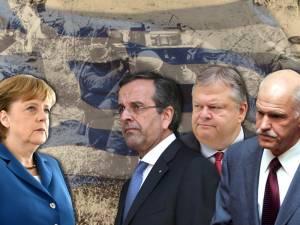 Ήρθε η ώρα να αντιδράσουμε: Καλή Λευτεριά Έλληνες!