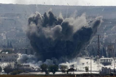«Μόνο η συριακή αντιπολίτευση και οι Πεσμεργκά μπορούν να σώσουν το Κομπάνι»