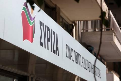 ΣΥΡΙΖΑ για Βούλτεψη: Ουαί υμίν γραμματείς και Φαρισαίοι υποκριταί!