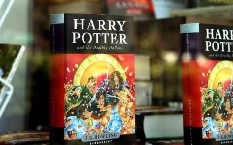Ταξίδεψε στο Λονδίνο και μείνε στο δωμάτιο του Χάρι Πότερ!