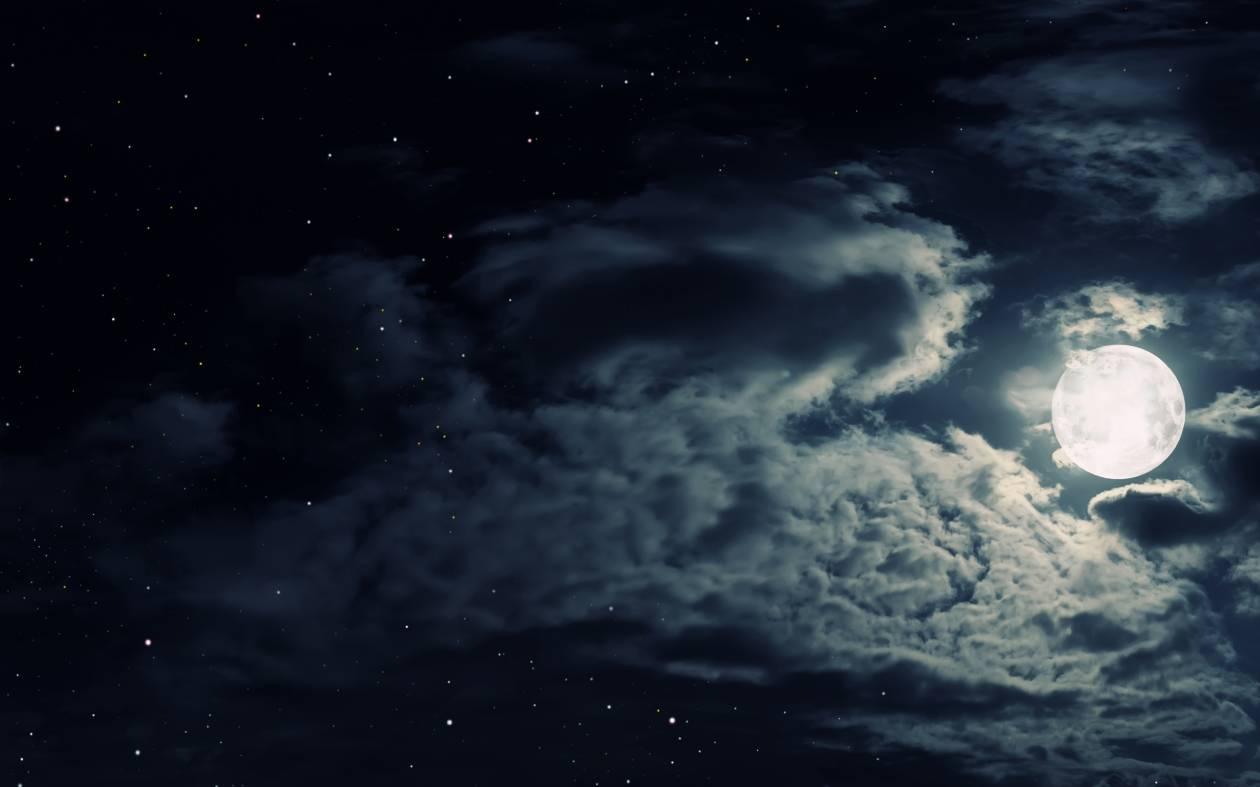 «Η Γη δεν θα μείνει στο σκοτάδι για έξι μέρες»