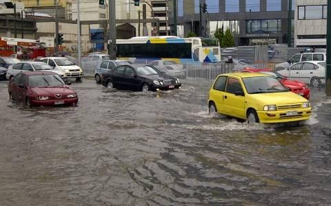Τι πρέπει να κάνετε σε περίπτωση πλημμύρας