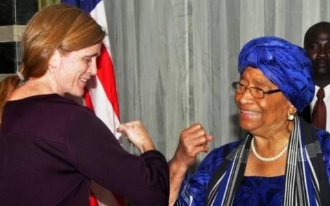 Έμπολα: Εύσημα των ΗΠΑ προς τις χώρες της Δυτικής Αφρικής