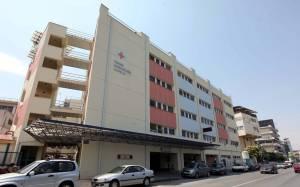 Ελλιπής χρηματοδότηση και προσωπικό στα νοσοκομεία της Λάρισας