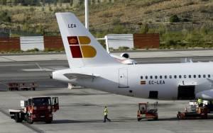 Συνεχίζονται οι απευθείας πτήσεις Αθήνα - Μαδρίτη