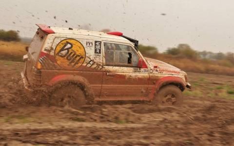 24 Ώρες Rally Raid 2014: Στην τελική ευθεία