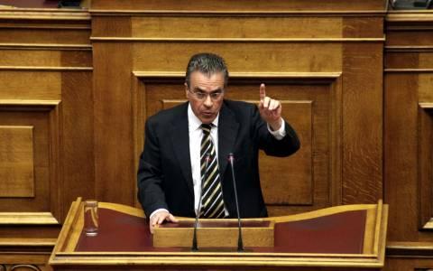 Ντινόπουλος: Έλλειψη σοβαρότητας από την Περιφέρεια Αττικής