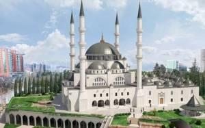Η Τουρκία χρηματοδοτεί την ανέγερση τεμένους στην Αλβανία