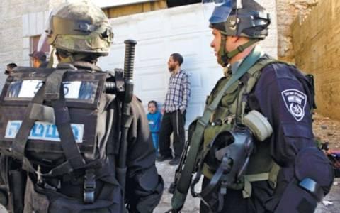 Κλιμάκωση της έντασης στην Ιερουσαλήμ