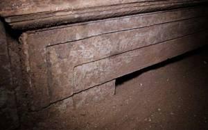 Αμφίπολη: Ο τρίτος θάλαμος και το κρυμμένο μυστικό του τάφου