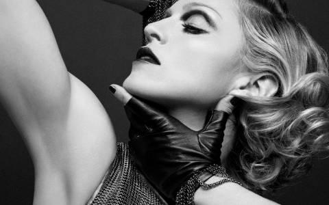 Η νέα «καυτή» αποκάλυψη της Μαντόνα