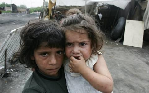 Σερβία: Νομικά «αόρατοι» οι Ρομά