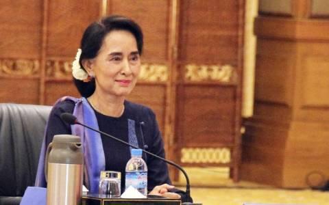 Μιανμάρ: Συνταγματικές τροποποιήσεις για να υπάρξει πρόεδρος