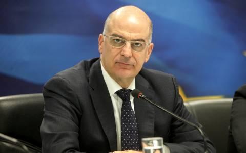 Υπουργός Άμυνας ο Δένδιας - Ο Σκρέκας στο Ανάπτυξης