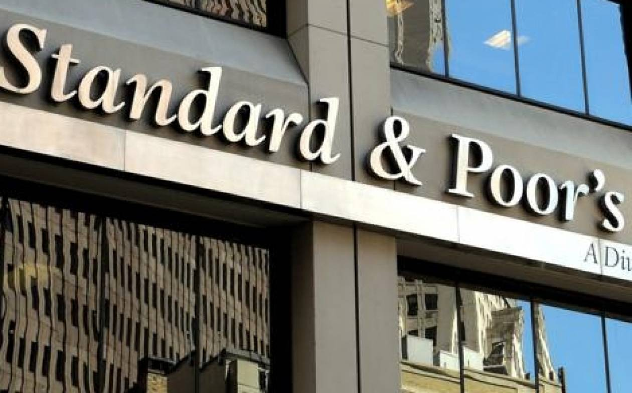 S&P: Η ΕΚΤ να παρέμβει επιθετικότερα