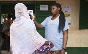 Έμπολα: Εντοπίστηκαν δύο ύποπτα κρούσματα