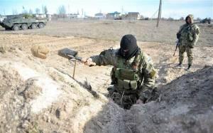 Ρωσία: Καλεί σε «σταθερό διάλογο» το Κίεβο