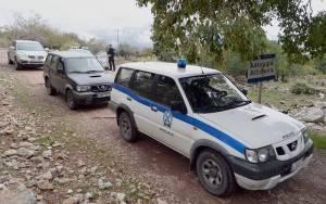Έγινε η αναπαράσταση της διπλής δολοφονίας στη Μάνη