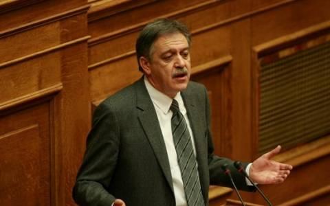 Κουκουλόπουλος: Ο ΣΥΡΙΖΑ δεν έχει πρόταση για την κτηνοτροφία