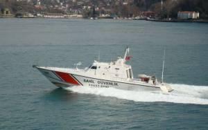 Χάνουν κάθε έλεγχο οι Τούρκοι: Ακταιωρός «χτύπησε» ελληνικό αλιευτικό!