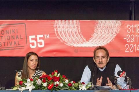 Αυλαία με «Λευκό θεό» για το Φεστιβάλ Κινηματογράφου