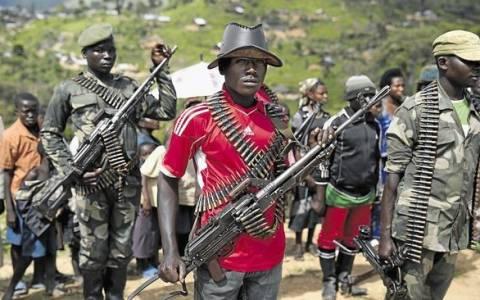 ΛΔ Κονγκό: Οργισμένο πλήθος λιθοβόλησε και έφαγε φερόμενο ισλαμιστή αντάρτη!