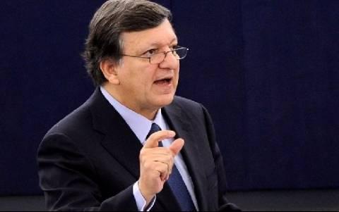 Μπαρόζο: Το 2012 όλοι οι τραπεζίτες πίστευαν ότι η Ελλάδα θα βγει από το ευρώ