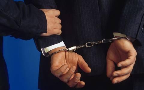 Σύλληψη 52χρονου για χρέη στην Ιεράπετρα