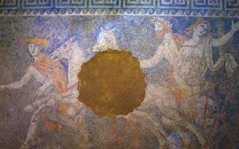 Αμφίπολη-Από τον Μέγα Αλέξανδρο… στο κενοτάφιο