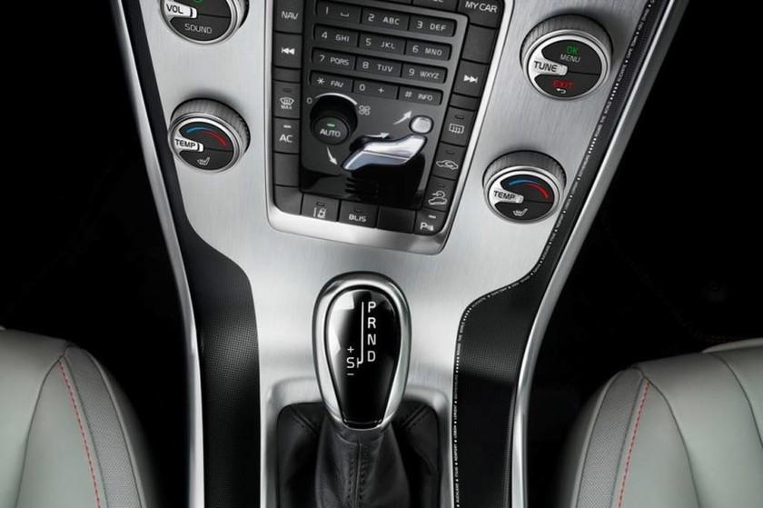 Η έκδοση Volvo Ocean Race έχει αλλαγές στο εσωτερικό