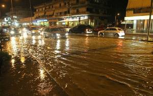 Κρήτη: Συστάθηκε επιτροπή για την καταγραφή των ζημιών σε επιχειρήσεις