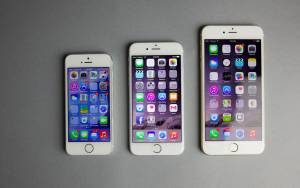 iPhone 6: 10.000 συσκευές μέσα σε μια ημέρα αγόρασαν οι Έλληνες