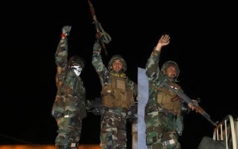 Ιράκ- Πεσμεργκά: Επιχείρηση ανακατάληψης της πόλης Σίντζαρ