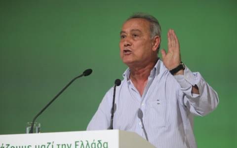 Παναγιωτακόπουλος: Εκτελεστές του ΠΑΣΟΚ Βενιζέλος και άλλοι