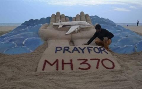 MH370: H πρώτη μήνυση για το αεροσκάφος - φάντασμα της Malaysia