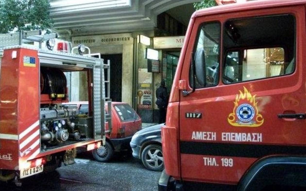 Σε δυστύχημα αποδίδεται ο θάνατος της 21χρονης στο ασανσέρ