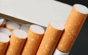 Εξαρθρώθηκε μεγάλη σπείρα με λαθραία τσιγάρα