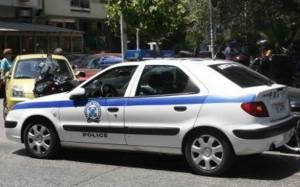 Σύλληψη σπείρας ληστών στη Χαλκιδική