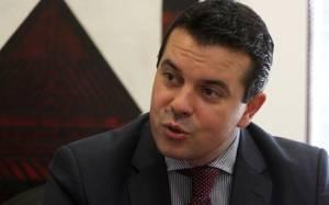 Σκόπια: Η Ελλάδα «φταίει» για την καθυστέρηση στην ονομασία