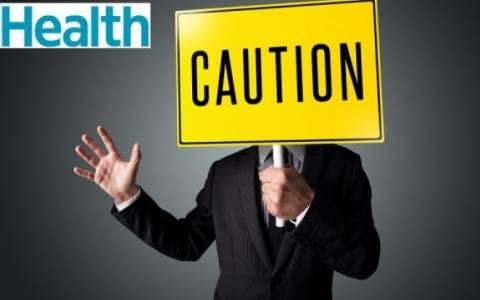 Τα πέντε συμπτώματα που «μαρτυρούν» εγκεφαλικό επεισόδιο
