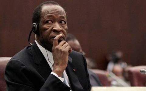 Μπουρκίνα Φάσο: Ο αντισυνταγματάρχης Ζιντά αναλαμβάνει εξουσία