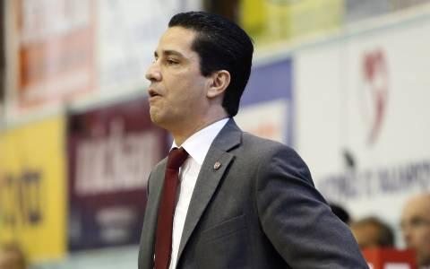 Ολυμπιακός: Σφαιρόπουλος διετίας