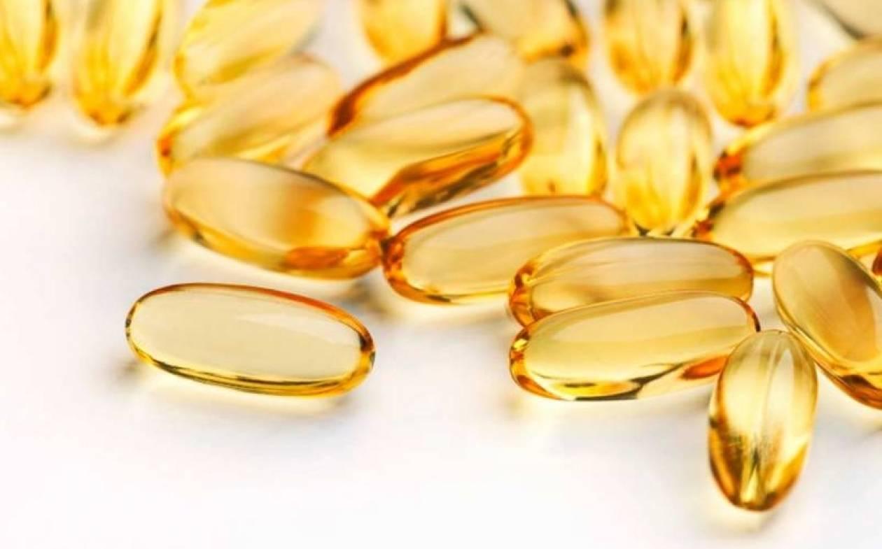 Ποια βιταμίνη καθορίζει την ποιότητα της... στύσης ενός άνδρα;