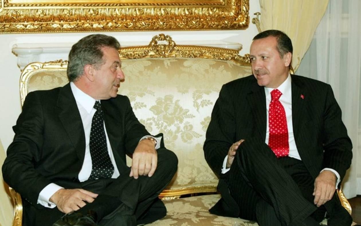 Τι συζήτησε ο Δ. Αβραμόπουλος με τον Ερντογάν