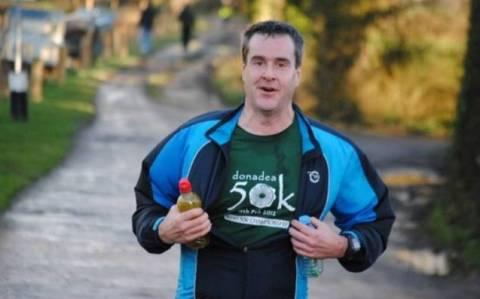 Μαραθώνιος Αθήνας: Ο... 100άρης Ιρλανδός που θα τρέξει