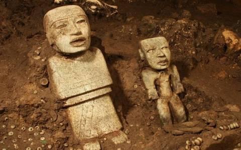 Τεοτιχουακάν – Η «Αμφίπολη» του Μεξικού